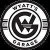 Wyatt's Garage Logo