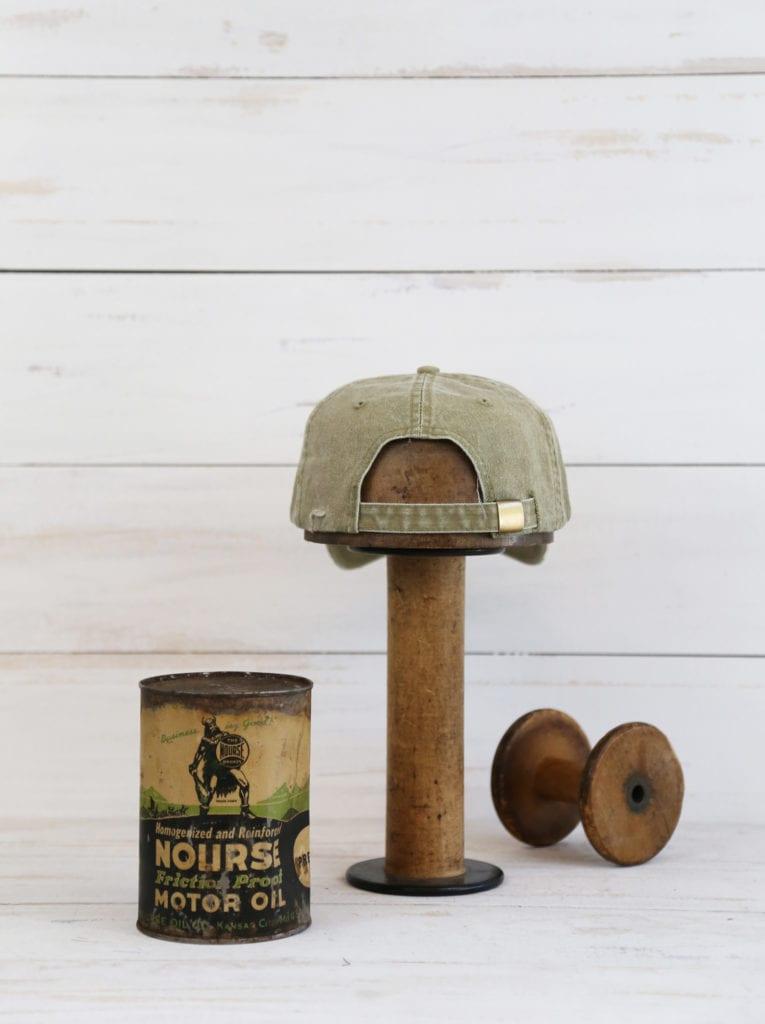 vintage Hicks Oils
