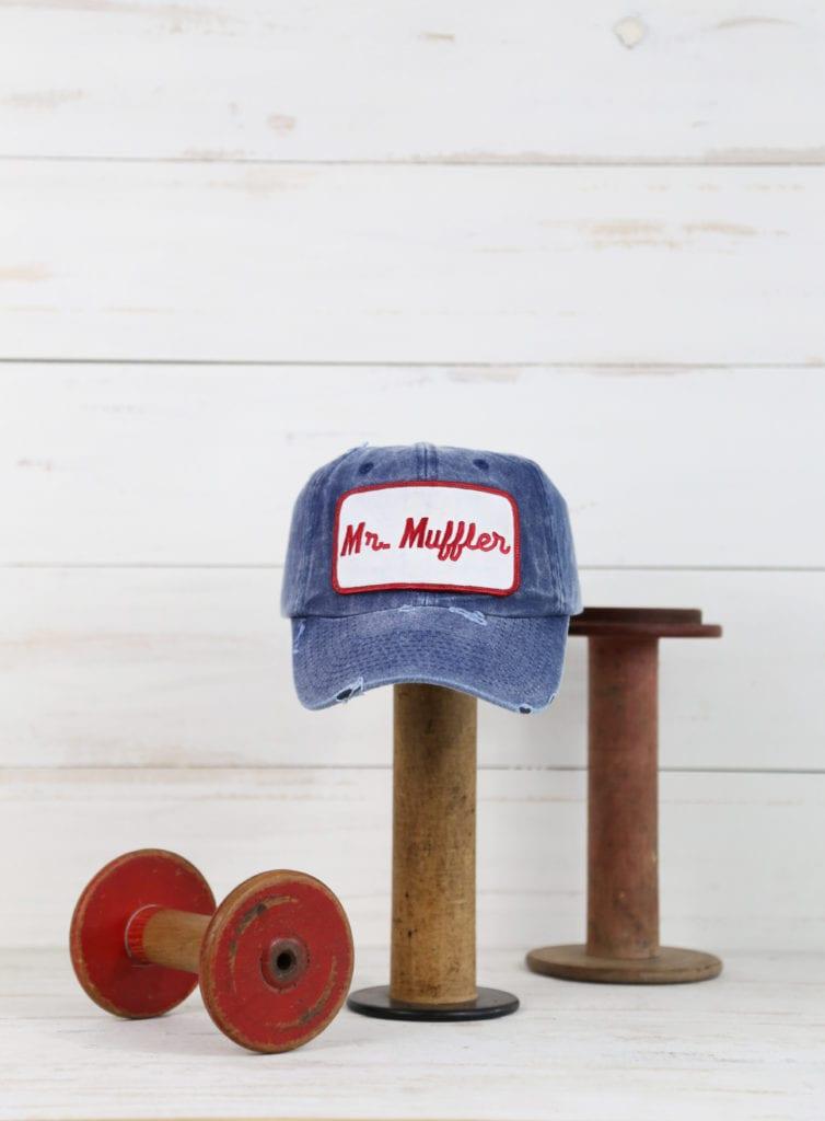 Vintage Mr. Muffler