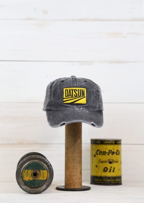 Vintage Datsun