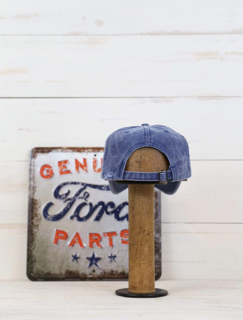 Vintage Ford Mercury