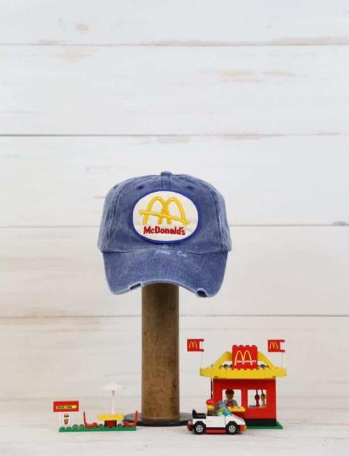 Vintage McDonalds
